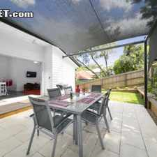 Rental info for 4400 4 bedroom Townhouse in Brisbane - Surrounds Brisbane - Surrounds in the Brisbane area