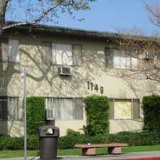 Rental info for 1149 N Central Ave #2 in the Verdugo Viejo area