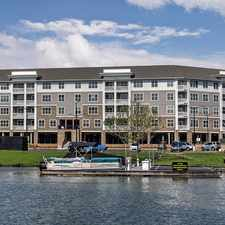 Rental info for The Residence at Tailrace Marina