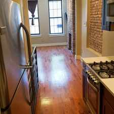 Rental info for 215 Marion Street #1A