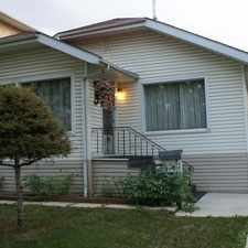 Rental info for 97 St NW & 115 Ave NW in the Edmonton area