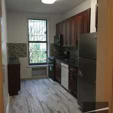 Rental info for 238 Flatbush Avenue Extension #4
