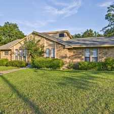 Rental info for 1710 Dolores Way Dallas, TX