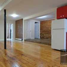 Rental info for 85 Luquer St #1
