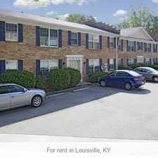 Rental info for Prominence Apartments 2 bedrooms Luxury Apt Homes. Pet OK!