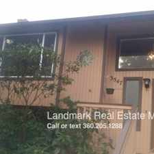 Rental info for 3547 Willowwood Ave