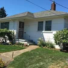 Rental info for $2400 3 bedroom House in Portland Southeast in the Richmond area