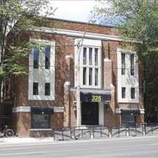 Rental info for Avenue Rd. andamp; Dupont St.: 326 Avenue Road, 2BR in the Yonge-St.Clair area