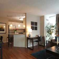 Rental info for 185 N Jefferson St in the West Loop area