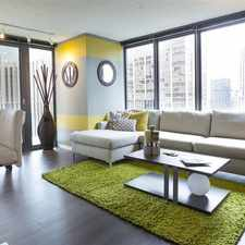 Rental info for 227 N Columbus Dr in the The Loop area