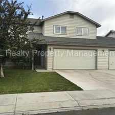 Rental info for 136 Desert Springs Lane, Fernley--1760 sq ft