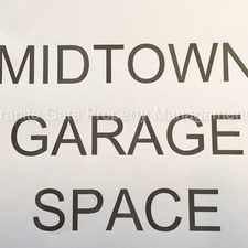 Rental info for One Car Garage - Midtown in the East Sacramento area