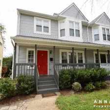 Rental info for 697 Genessee Street