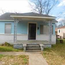 Rental info for 2621 Prosperity Street in the Jackson area