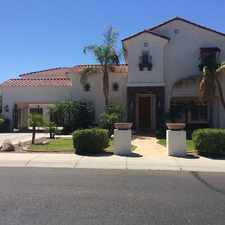 Rental info for 67th Avenue & Pinnacle Peak