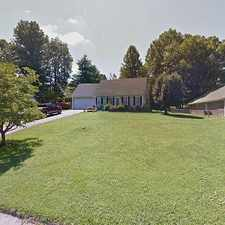 Rental info for Single Family Home Home in Elizabethton for For Sale By Owner