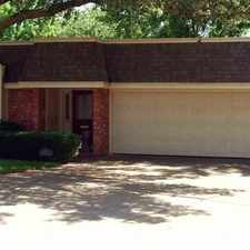 Rental info for Lovely Wichita Falls, 2 bed, 2 bath in the 76301 area