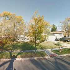Rental info for Single Family Home Home in Columbus for For Sale By Owner in the Pine Hills area