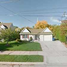 Rental info for Single Family Home Home in Menasha for For Sale By Owner in the Menasha area