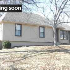 Rental info for 8508 Sterling Avenue