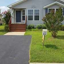 Rental info for Single Family Home Home in Smyrna for Owner Financing