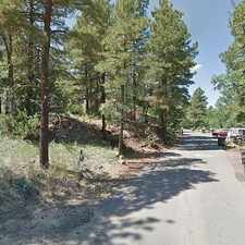 Rental info for Single Family Home Home in Flagstaff for For Sale By Owner