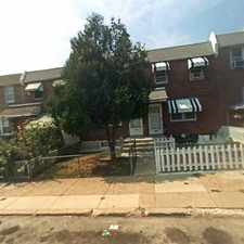 Rental info for Townhouse/Condo Home in Philadelphia for For Sale By Owner in the Lawncrest area