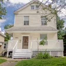 Rental info for 3614 Michigan Unit: 3| Neighborhood: Hyde Park |2nd and 3rd Floor | 1100 Square Feet in the Oakley area