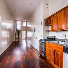 Rental info for 64 Troutman Street #3L