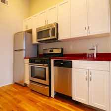 Rental info for 186 Wilson Avenue #2L in the Williamsburg area