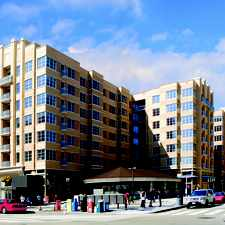 Rental info for Highland Park at Columbia Heights Metro in the Columbia Heights area