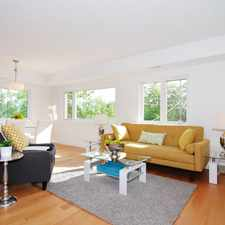 Rental info for 335 Olmstead Street #Apartment in the Rideau-vanier area