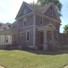 Rental info for 311 W. Columbia in the 61820 area