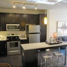 Rental info for 380 East Oakenwald Street in the Dallas area