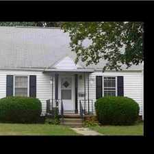 Rental info for Rent to own in the Lincoln Manor area