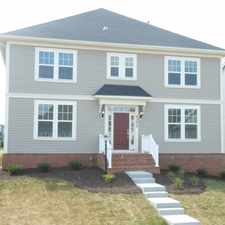 Rental info for ***MUST SEE NEW CONSTRUCTION @ THE PRESERVE AT GOOSE CREEK!***