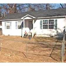 Rental info for Cute Newly Renovated Home