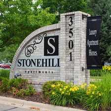 Rental info for Stonehill in the 55447 area