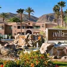 Rental info for Villa Boutique Apartment Homes