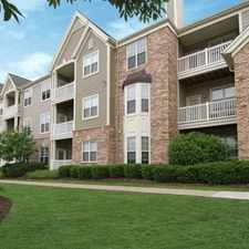 Rental info for Reserve at Wauwatosa Village