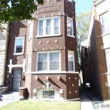 Rental info for Newly Rehabbed 3bd/1ba in a 2-flat! A Must See!! in the West Woodlawn area