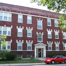 Rental info for 755 Heman Ave in the University City area