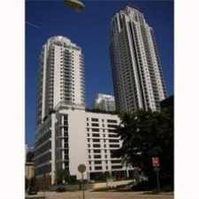 Rental info for 1050 BRICKELL AVE BRICKELL AVE #2406