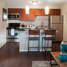 Rental info for Parliament Apartments in the Hampden South area