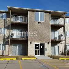 Rental info for SPACIOUS 2 BEDROOM APARTMENT