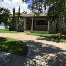 Rental info for 16 Street in the Miami area