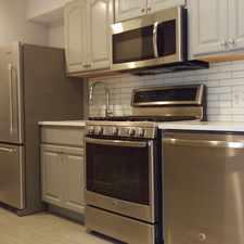 Rental info for 385 Vernon Avenue #3D
