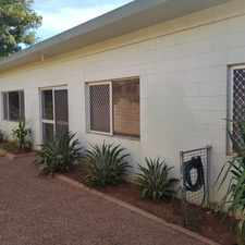 Rental info for It's a must see... in the Mount Isa area