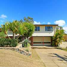 Rental info for Beautifully Presented in Great Location in the Rockhampton area