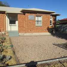 Rental info for Neat as a Pin in the Whyalla area
